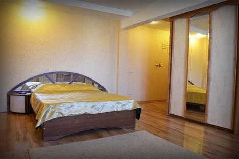 Сдается 1-комнатная квартира посуточно в Бийске, Горно-Алтайская улица, 69.