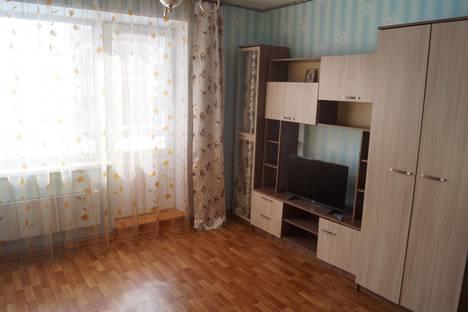 Сдается 1-комнатная квартира посуточно в Шерегеше, ул. Дзержинского.
