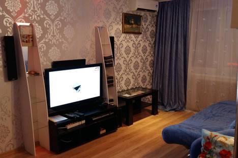Сдается 2-комнатная квартира посуточно в Ишиме, область, г. , ул. Карла Маркса д.53.