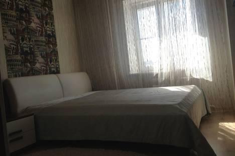 Сдается 2-комнатная квартира посуточнов Хабаровске, Переулок Донской 5.