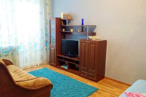 Сдается 1-комнатная квартира посуточно в Междуреченске, проспект Коммунистический, 35.