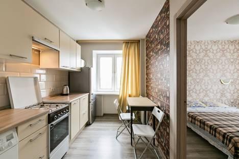 Сдается 2-комнатная квартира посуточнов Пушкино, Гоголя 15.