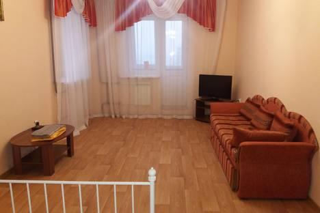 Сдается 1-комнатная квартира посуточнов Белгороде, улица 5 Августа, 31.