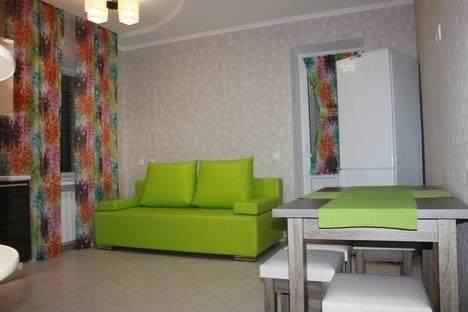 Сдается 3-комнатная квартира посуточно, Бертюльская улица, 7.