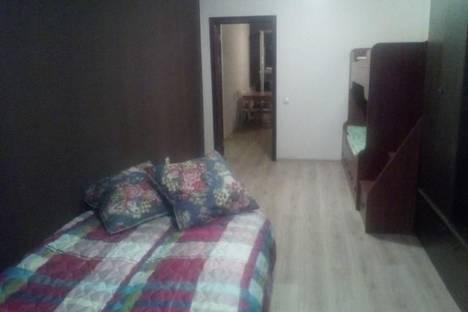 Сдается 1-комнатная квартира посуточнов Раменском, ул. Высоковольтная, 22.