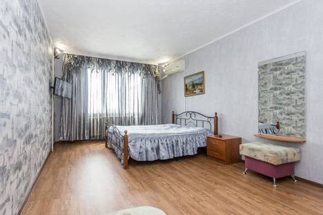 Сдается 2-комнатная квартира посуточно в Краснодаре, улица 40-летия Победы, 35 корпус 2.