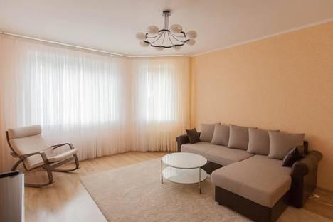 Сдается 1-комнатная квартира посуточнов Красногорске, Ильинский бульвар, 3.