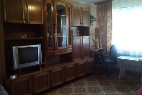 Сдается 2-комнатная квартира посуточнов Лиде, проспект Победы.