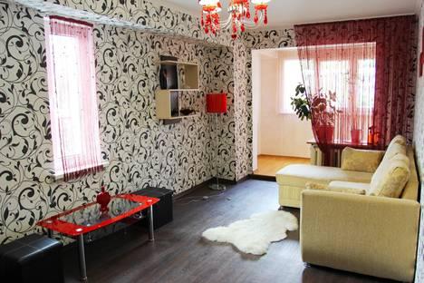 Сдается 1-комнатная квартира посуточнов Ливадии, Южнобережное шоссе, 15.