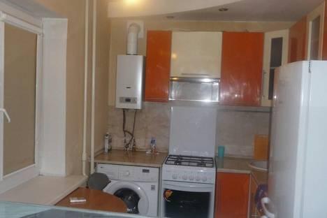 Сдается 2-комнатная квартира посуточно в Ухте, проезд Дружбы, 16.