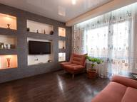 Сдается посуточно 1-комнатная квартира в Новосибирске. 40 м кв. улица Галущака, 17