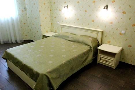 Сдается 2-комнатная квартира посуточнов Ливадии, улица Дражинского, 4А.