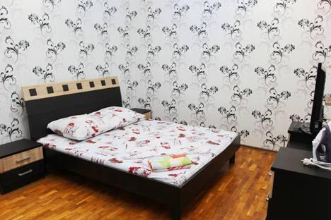 Сдается 2-комнатная квартира посуточнов Ливадии, улица Чехова, 20.