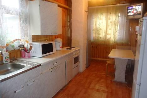 Сдается коттедж посуточнов Абзаково, Новоабзаково,улица Вокзальная, дом 29.
