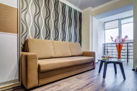 Сдается 1-комнатная квартира посуточнов Пензе, улица Суворова, 161.