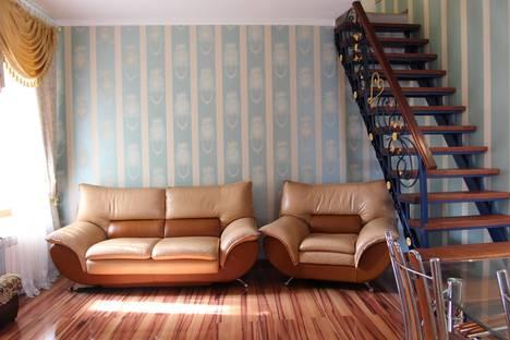 Сдается 2-комнатная квартира посуточнов Ливадии, улица Садовая, 32.