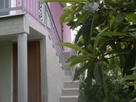Сдается посуточно коттедж в Сочи. 50 м кв. улица Лескова, 30