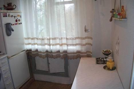 Сдается 1-комнатная квартира посуточно в Воронеже, ул. Моисеева, 11.