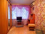 Сдается посуточно 1-комнатная квартира в Хабаровске. 36 м кв. улица Победы, 57