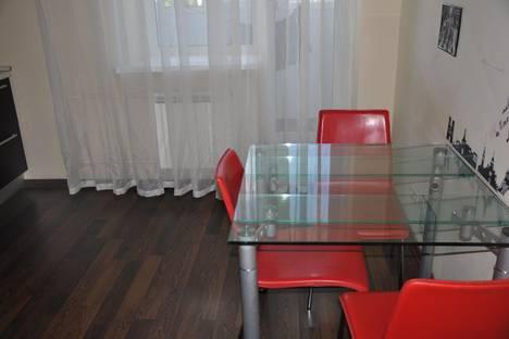 Сдается 2-комнатная квартира посуточно в Белгороде, улица Губкина, 16В.