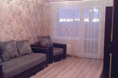 Сдается 1-комнатная квартира посуточно в Нижнем Тагиле, улица Пархоменко, 44.