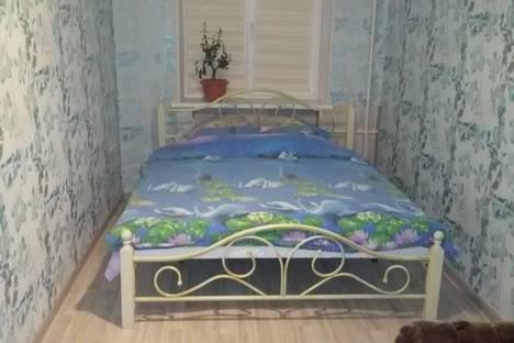 Сдается 3-комнатная квартира посуточно в Гомеле, площадь Восстания.