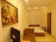 Сдается посуточно 1-комнатная квартира в Ялте. 28 м кв. Поликуровская улица, 3