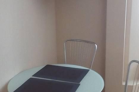 Сдается 1-комнатная квартира посуточнов Красногорске, Красногорский б-р д 26.