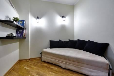 Сдается 2-комнатная квартира посуточнов Краснодаре, улица Красных Партизан 443/2.