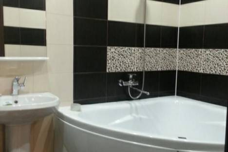 Сдается 1-комнатная квартира посуточнов Казани, Проспект победы  100.