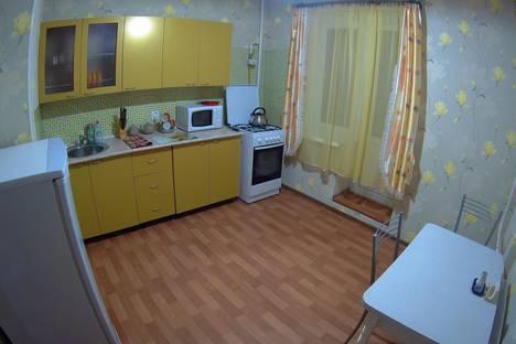 Сдается 1-комнатная квартира посуточнов Вологде, Старое шоссе 4 а.