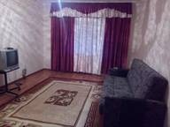 Сдается посуточно 1-комнатная квартира в Тамбове. 36 м кв. бульвар Энтузиастов, 2Б