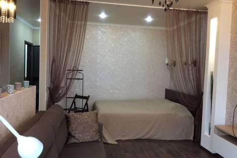 Сдается 1-комнатная квартира посуточнов Ульяновске, улица Кирова, 6 к2.