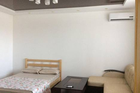 Сдается 1-комнатная квартира посуточно в Ульяновске, улица Островского, 58.