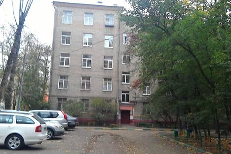 Сдается комната посуточнов Железнодорожном, Moscow, Дмитровское шоссе д.3к2.