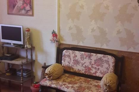 Сдается 1-комнатная квартира посуточнов Ижевске, улица Ильфата Закирова, 16.
