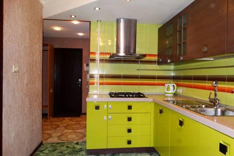 Сдается 1-комнатная квартира посуточно, 4-й Михайловский Верхний проезд, 10 корпус 5.