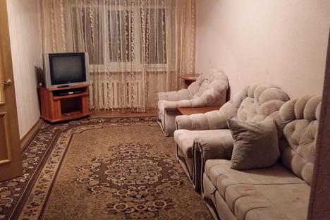 Сдается 2-комнатная квартира посуточно, г. , ул. Карла Маркса, 39.