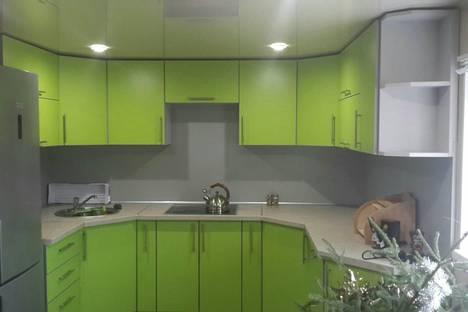 Сдается 4-комнатная квартира посуточнов Полоцке, ул. Молодежная.