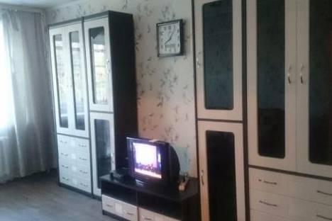 Сдается 2-комнатная квартира посуточно в Нижней Туре, улица Ленина, 119.