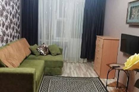 Сдается 1-комнатная квартира посуточно в Витебске, проспект Черняховского, 4.