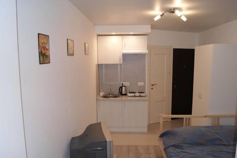 Сдается 1-комнатная квартира посуточнов Долгопрудном, проспект Ракетостроителей, 3.