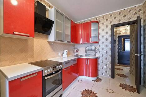 Сдается 1-комнатная квартира посуточнов Санкт-Петербурге, Новгородский проспект, 7 корпус 2.
