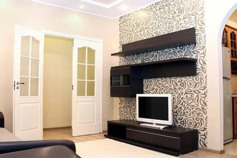 Сдается 3-комнатная квартира посуточно в Волгограде, город Волгоград улица Аллея Героев,4.