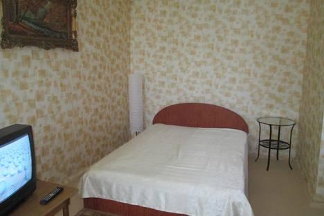 Сдается 1-комнатная квартира посуточно в Могилёве, улица Космонавтов 20.