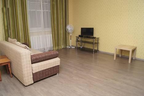 Сдается 1-комнатная квартира посуточнов Воронеже, улица Фридриха Энгельса, 5А.