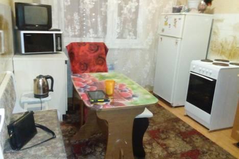 Сдается 2-комнатная квартира посуточно в Подольске, улица Академика Доллежаля.