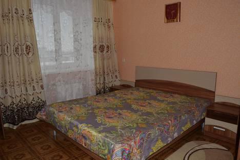Сдается 2-комнатная квартира посуточно в Белгороде, улица Щорса, 39А.