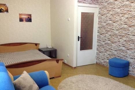 Сдается 1-комнатная квартира посуточнов Дзержинске, улица Голубева 16/1.