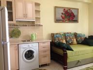Сдается посуточно 1-комнатная квартира в Гаспре. 30 м кв. Маратовская 69b